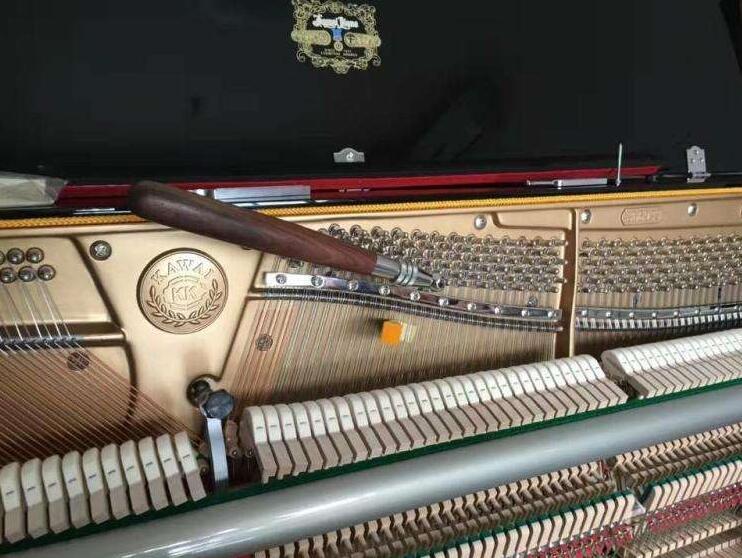 石家庄钢琴调律师