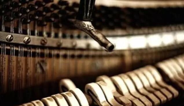 石家庄钢琴维修电话