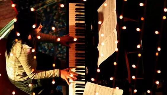 钢琴学习的目的,让孩子感受音乐带来的快乐