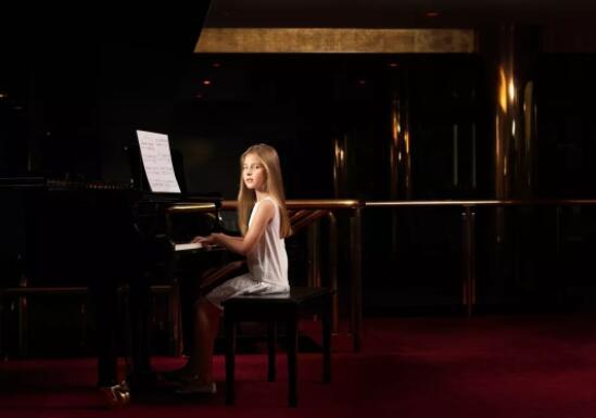 安联青年城钢琴培训班费用