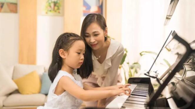 关于钢琴练习的15个好习惯,这些你都知道吗?