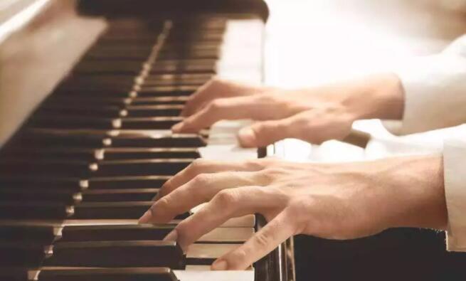 石家庄安联青年城小区钢琴培训班
